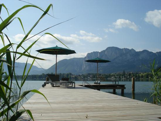 Photo of Seehotel Restaurant Lackner Mondsee
