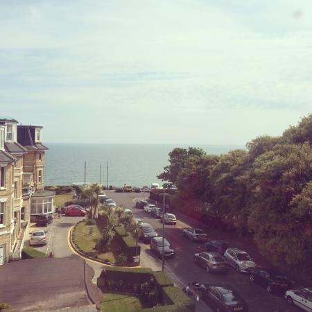 Best Seafront Hotels In Bournemouth