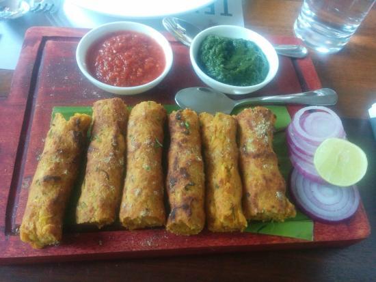 Park Balluchi Restaurant