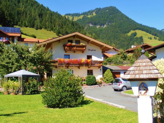 Bergheim Komfortferienwohnungen