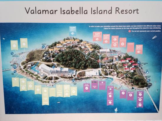 photo2.jpg - Picture of Valamar Collection Isabella Island Resort ... 521118e211722