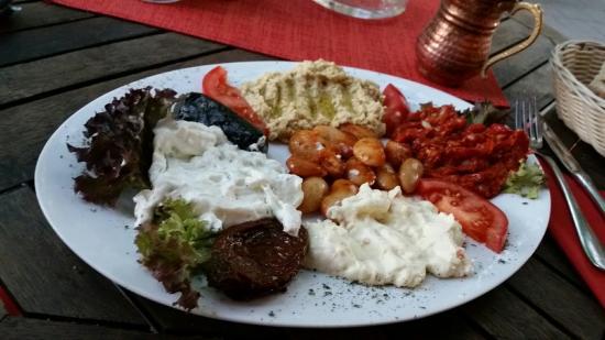 Restaurantalya Turkische Spezialitaten