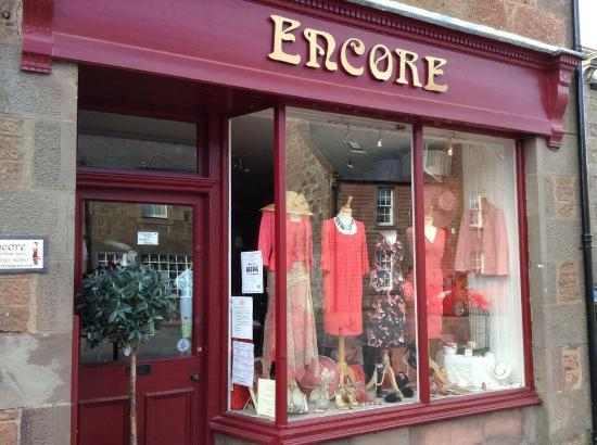 Encore Dress and Vintage Agency