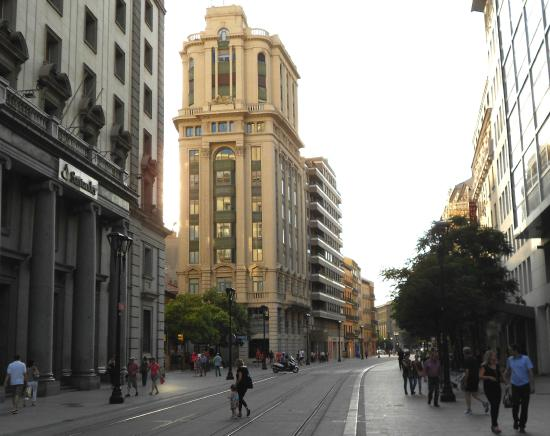 Calle Coso
