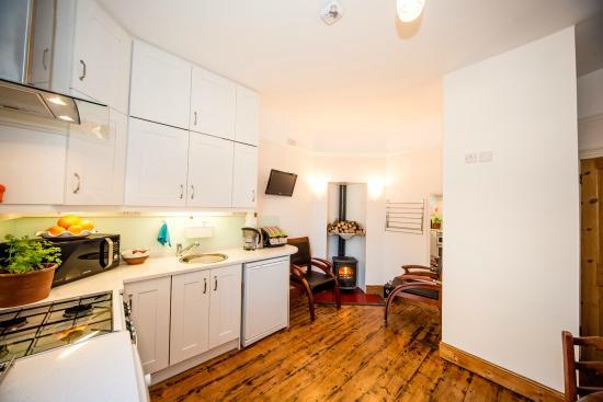Cuasnog B&B/Self Catering Apartment