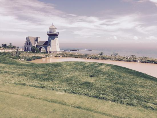 Cobble Beach Golf Links Picture