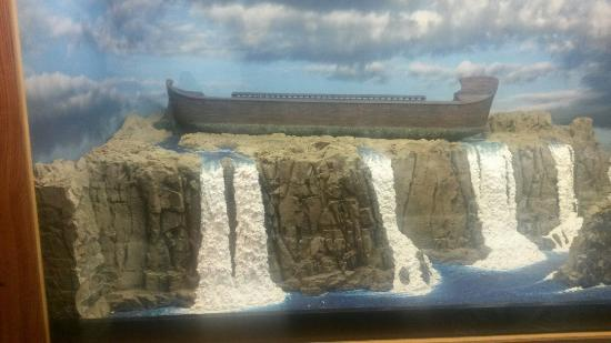 Great Trip Picture Of Creation Museum Petersburg