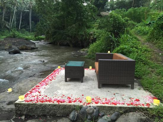 Swept Away at The Samaya Ubud Photo