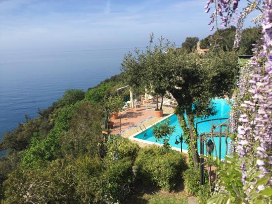 Hotel spa villa del mare picture of hotel spa villa del for Acquafredda salon