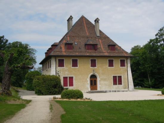 La Chataigniere - Domaine de Rovoree, Yvoire