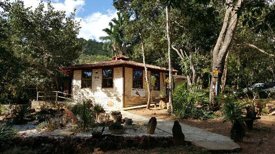 Santuario Vagafogo