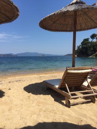 Vasilias Beach