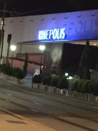 Kinepolis Madrid Ciudad de la Imagen