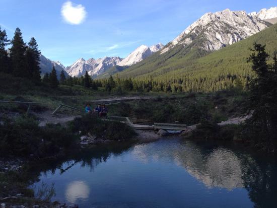 Ink Pots Hiking Trail: photo0.jpg