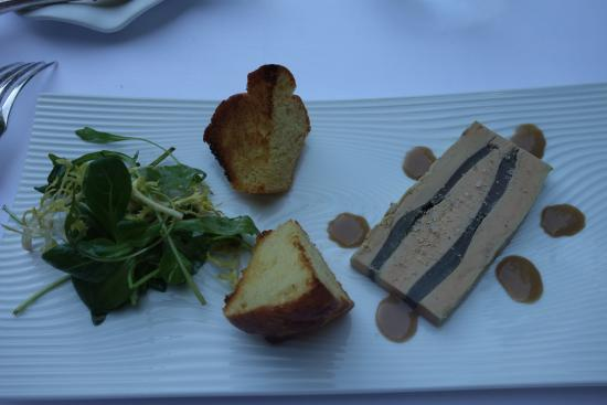Le Domaine d'Auriac : foie gras