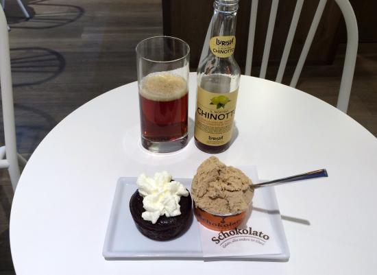 Schokolato Bar Gelateria