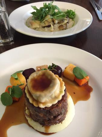 The Lovat Brasserie: photo0.jpg