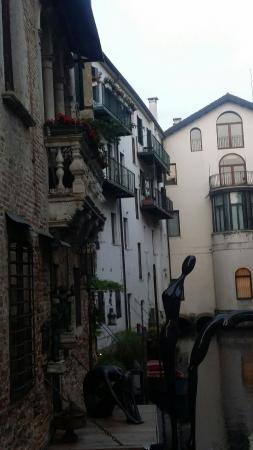 Tour Leader Treviso - Picture of Tour Leader Treviso, Treviso ...