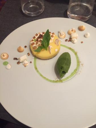 Le Menu Picture Of En Cuisine Brive La Gaillarde Tripadvisor