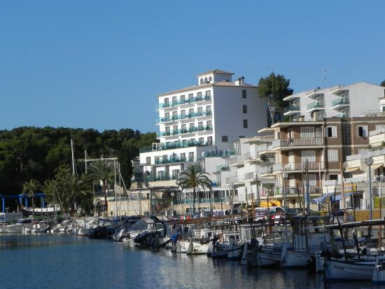 Picture of aparthotel porto drach porto for Appart hotel porto