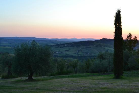 Affittacamere Maria Gabriella: Sunset