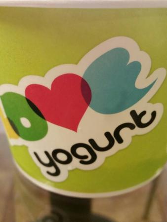 Love Yogurt