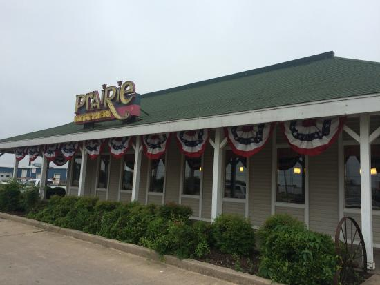 Best Breakfast In Ada Ok Review Of Prairie Kitchen Tripadvisor