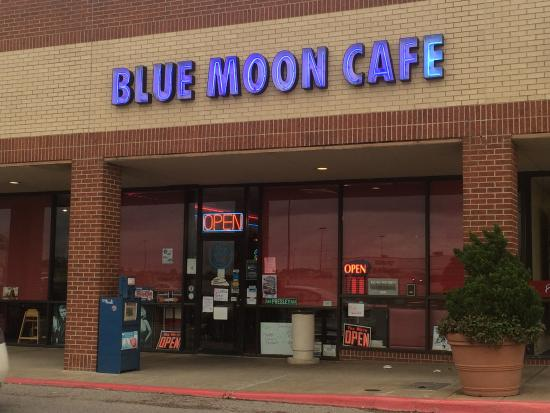 Blue Moon Cafe Ada Restaurant Reviews Phone Number Photos