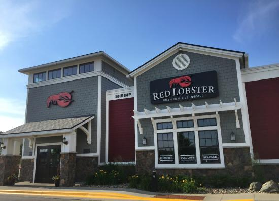 red lobster rochester mn near apache mall review of red lobster rochester mn tripadvisor - Olive Garden Rochester Mn