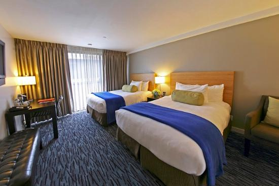Cova Hotel: Superior Double Room