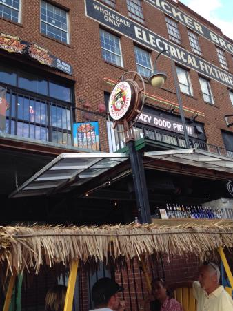 Capt. Norm's Dockside Bar