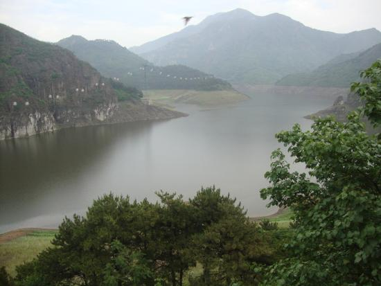 Yansai Lake