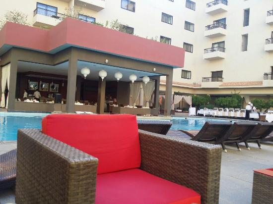 Red Hotel Marrakech Tripadvisor