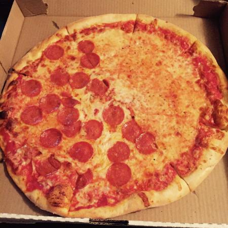 Wrong Again Review of Tommys Pizzeria and Restaurant Elizabeth