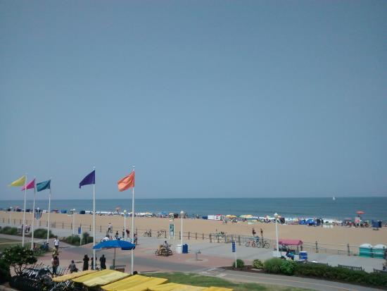 Travelodge Virginia Beach Photo