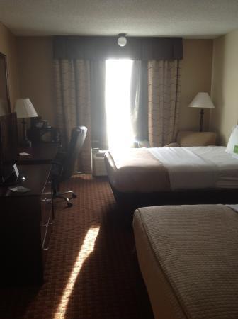La Quinta Inn Casper: Комната