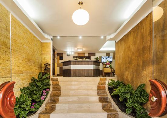 Hotel El Gran Marquez