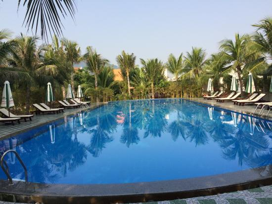 Gm Doc Let Beach Resort Spa Photo