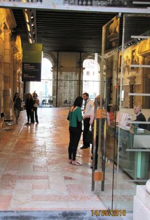 Biblioteca di Ca' Pesaro