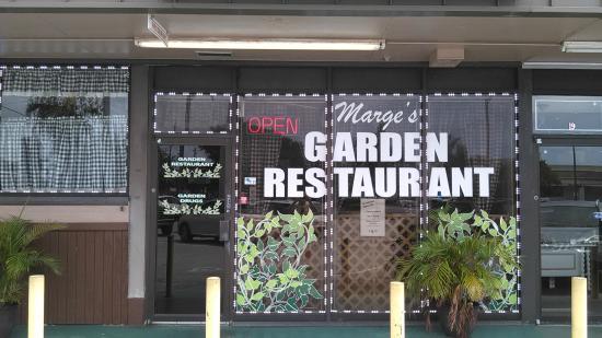 Marge's Garden Restaurant
