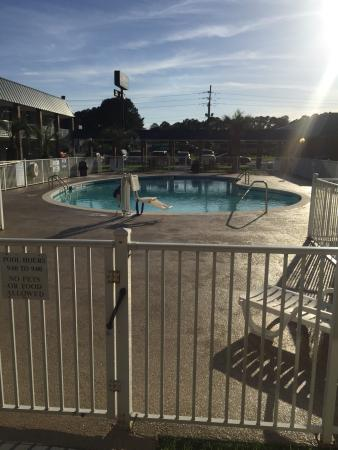 Quality Inn & Suites Hardeeville: photo1.jpg