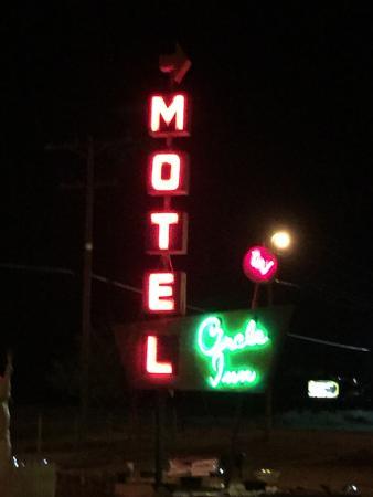 Circle Inn Motel