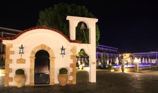 أيلاند بلو هوتل: Island Blue Hotel