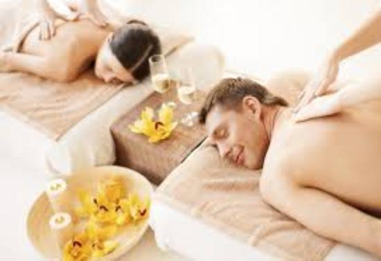Wonderful couples massage picture of royal orchid thai spa calgary tripadvisor - Salon massage thai naturiste ...