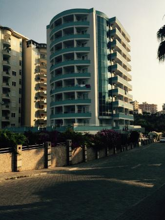 Blue Camelot Beach Hotel: photo2.jpg