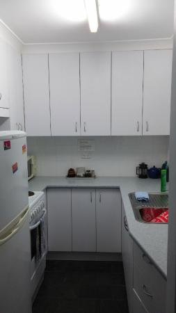 Marcel Towers: Kitchen