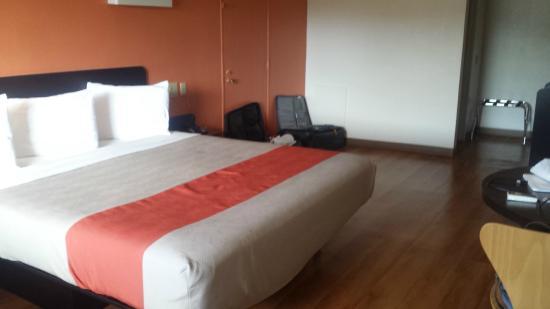 Motel 6 Bishop: Zimmer
