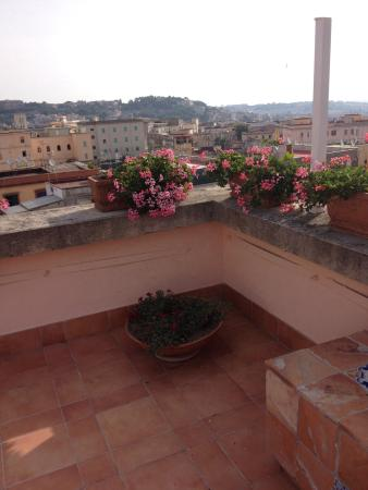 L'Agrumeto Bed & Breakfast