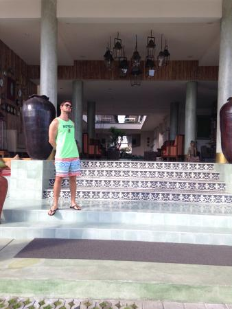 Maison at C Boutique Hotel & Spa Seminyak Photo