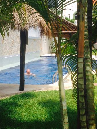 Bed and Breakfast Dolce Vita Caribe